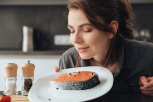 Top five reasons why you should incorporate fresh fish into your regular diet