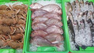 Shopping for some fresh fish can be made easy: Just follow these tips